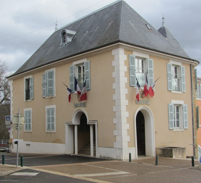 Journées du patrimoine 2020 - Exposition du cadastre napoléonien du Bois-d'Oingt-commentaires