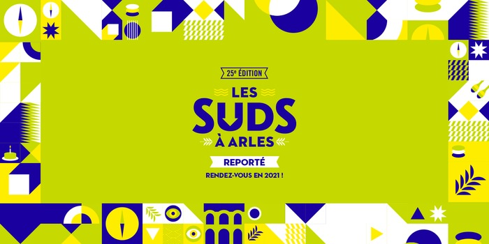 [ANNULE]  <strike>Les Suds, à Arles</strike>