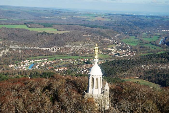 Journées du patrimoine 2019 - Visite de l'Église de Velars-sur-Ouche