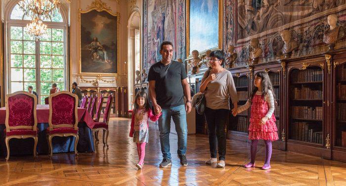 Nuit des musées 2019 -Visite libre du Musée des Arts décoratifs