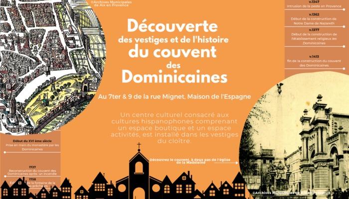 Journées du patrimoine 2019 - A la découverte d'une Fondation du XIIIème au XXème siècle