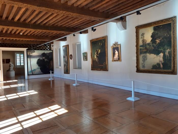 Journées du patrimoine 2020 - Découverte autonome des collections permanentes (sens unique de visite)