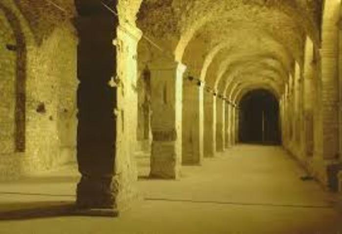 Journées du patrimoine 2020 - L'utilisation de la terre cuite dans l'architecture depuis l'Antiquité