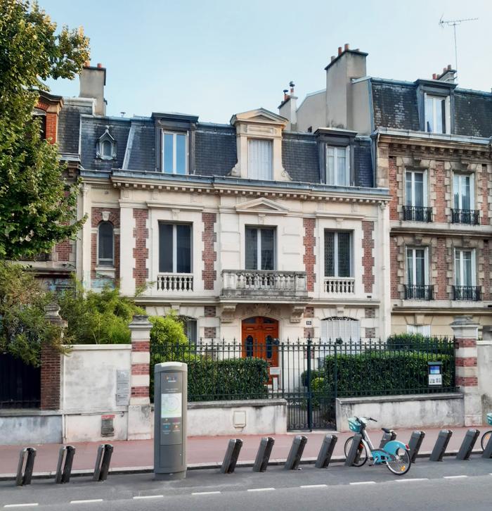 Journées du patrimoine 2020 - Découvrez l'hôtel particulier de l'architecte Georges Guyon