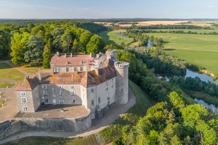 Journées du patrimoine 2020 - Restauration du château