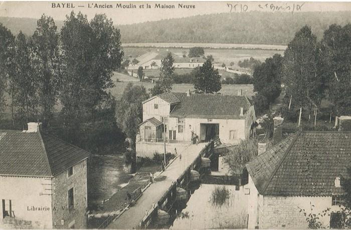 Journées du patrimoine 2020 - Balade à Bayel, cité du Cristal