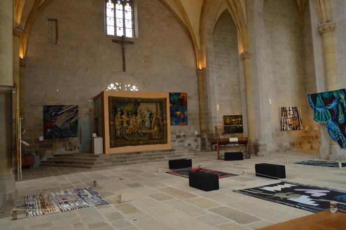 Journées du patrimoine 2020 - Exposition de tapisseries