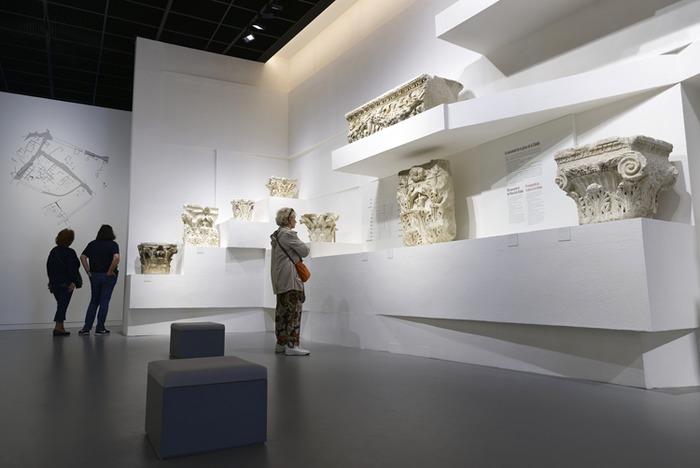 Nuit des musées 2019 -Visite des collections permanentes et de l'exposition temporaire