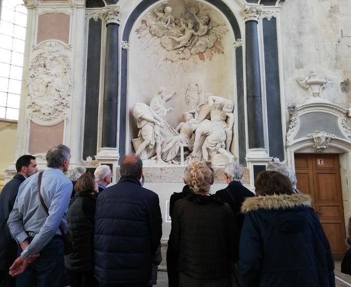 Journées du patrimoine 2019 - Visite guidée de l'Abbaye des Prémontrés