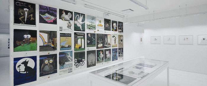 Journées du patrimoine 2020 - Visite libre du Musée Tomi Ungerer - Centre international de l'illustration