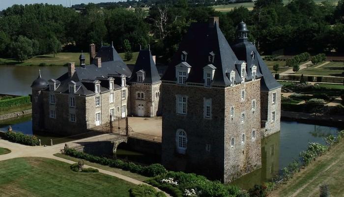 Journées du patrimoine 2020 - Visite guidée du château des Arcis