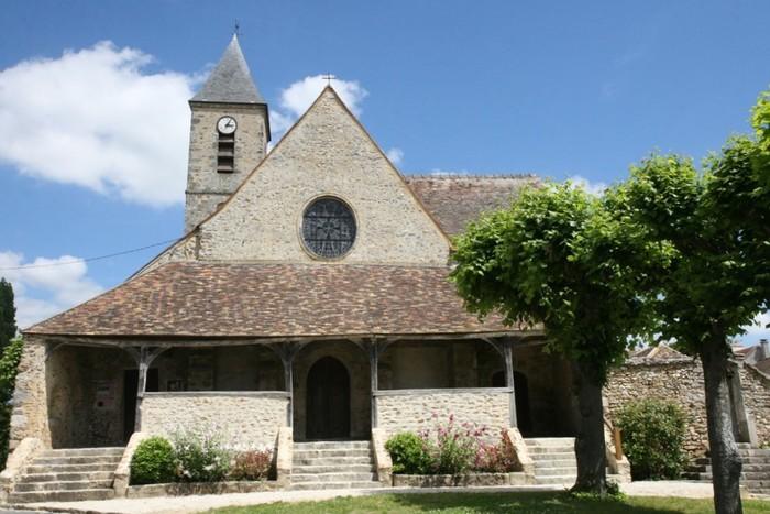 Journées du patrimoine 2020 - Visite de l'église Saint-Vincent de Bullion