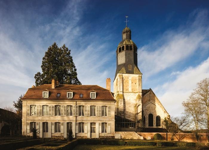 Journées du patrimoine 2019 - A la découverte du Collège Royal et Militaire et de ses jardins