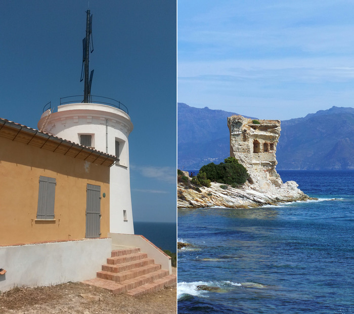 Journées du patrimoine 2020 - Annulé | Randonnée à la découverte de la plage du Lotu, du sémaphore et de la tour de la Mortella