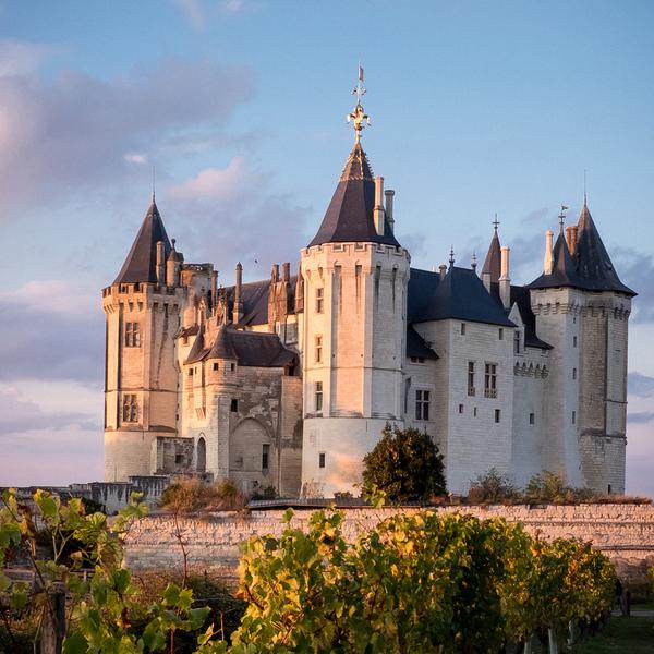 Nuit des musées 2019 -Ouverture du château de Saumur