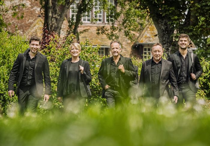 Journées du patrimoine 2019 - Concert : Sextuor vents et harpe