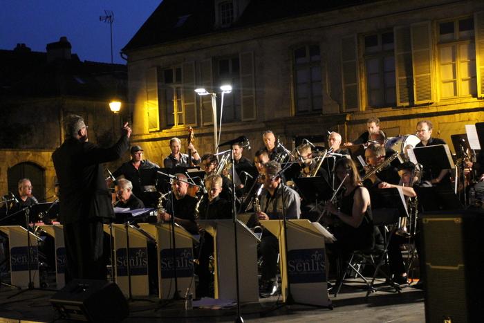 Fête de la musique 2019 - Conservatoire municipal de musique et de danse