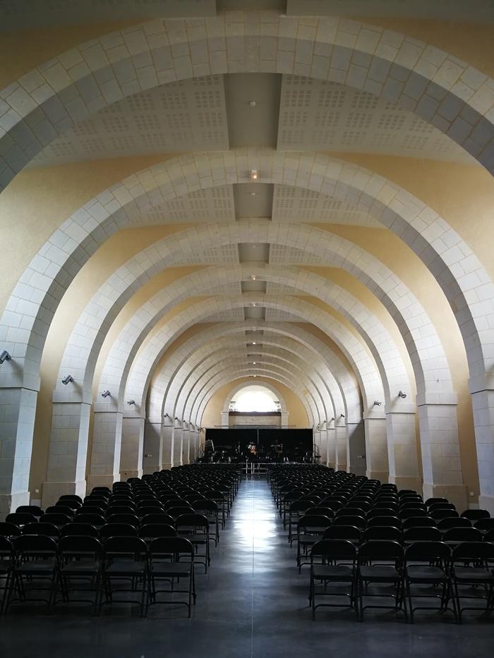 Journées du patrimoine 2020 - Visite libre des halles