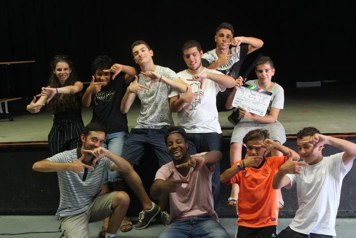 Stage Vitrollywood : Maison Pour Tous