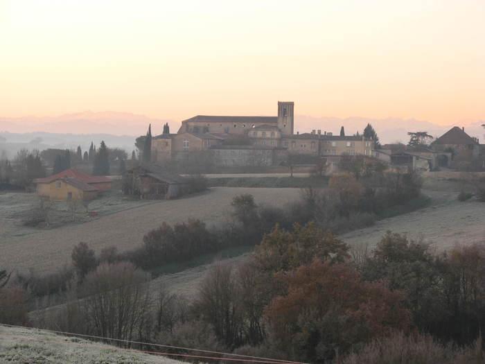 Journées du patrimoine 2019 - Une abbaye cistercienne au coeur du Gers
