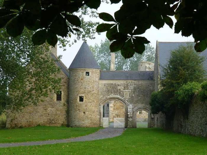 Journées du patrimoine 2019 - Visite libre du château de Montfort