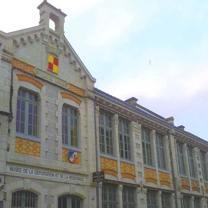Journées du patrimoine 2019 - Visite libre du musée et portes ouvertes des associations