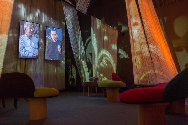 Nuit des musées 2019 -Visite nocturne du Musée