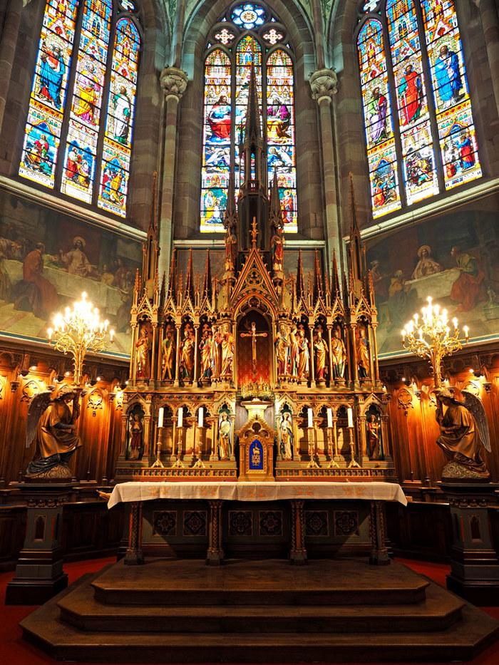 Journées du patrimoine 2019 - Eglise Saints-Pierre-et-Paul