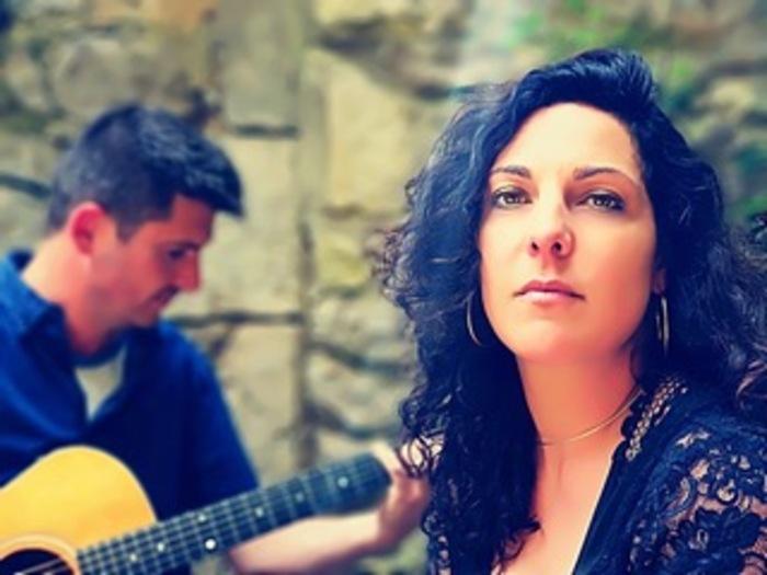 Journées du patrimoine 2020 - Concert Alba Delmont