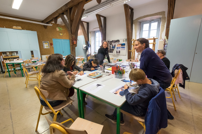 Journées du patrimoine 2019 - Do it yourself