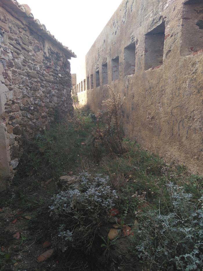 Journées du patrimoine 2020 - Visite exceptionnelle du fort du Pradeau : architecture et projet de restauration du Parc national de Port-Cros