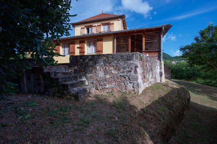 Journées du patrimoine 2019 - Les Anses-d'Arlet / Habitation La Sucrerie / visite libre