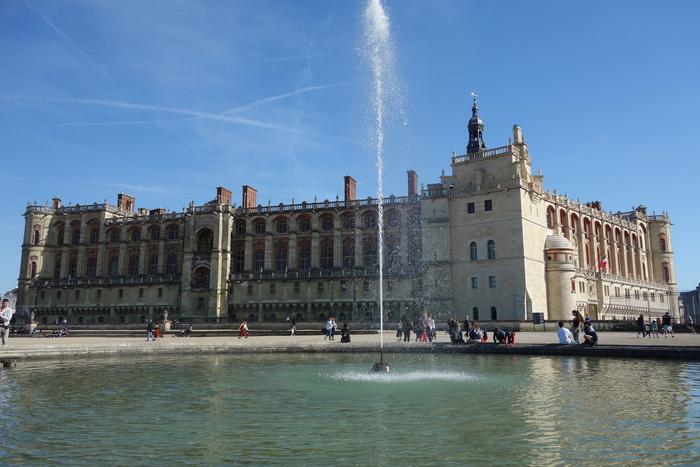 Journées du patrimoine 2019 - Visite guidée historique du château