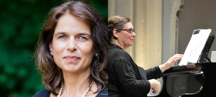 Journées du patrimoine 2019 - Concert Duo Voix & Piano