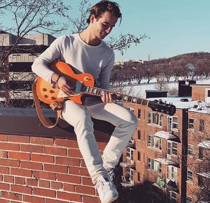 Fête de la musique 2019 - Kraving mix (Electro & House music)