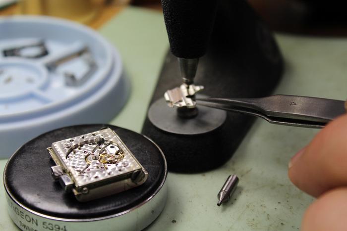Journées du patrimoine 2019 - Présentation du Centre Horloger de Provence et du métier d'horloger