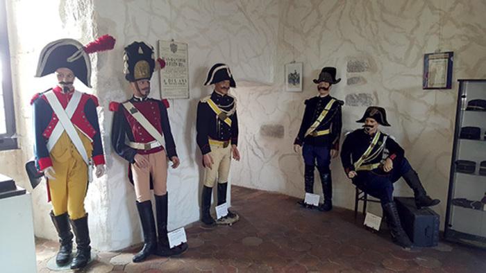 Journées du patrimoine 2020 - Musée de la Gendarmerie