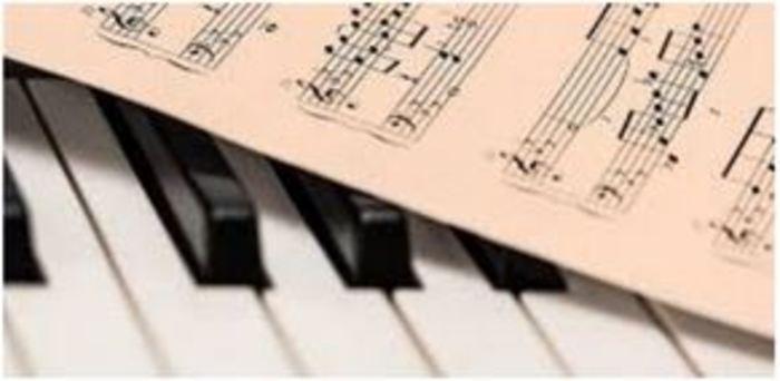 Journées du patrimoine 2020 - Concert de piano -