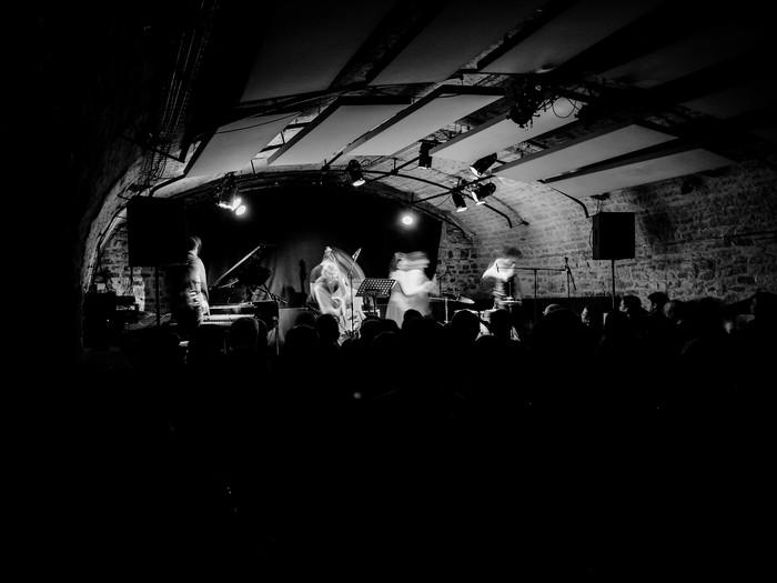 Journées du patrimoine 2019 - Visites de L'Arrosoir... de la prison au jazz !