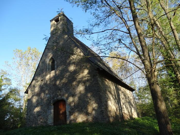 Journées du patrimoine 2020 - Visite libre Chapelle de la Garde