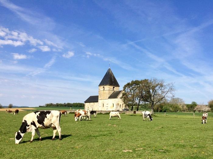 Journées du patrimoine 2019 - Visite libre de l'église romane Notre-Dame
