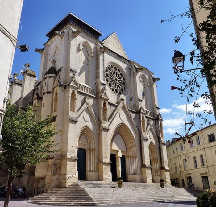 Journées du patrimoine 2019 - Exposition du Trésor de saint Roch