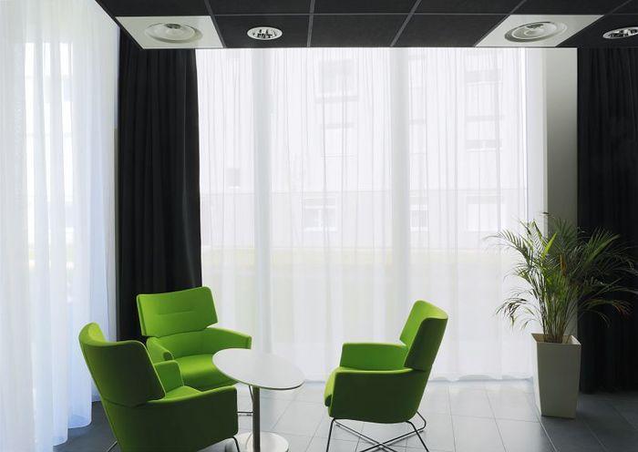 Atelier de bricolage : ventilation