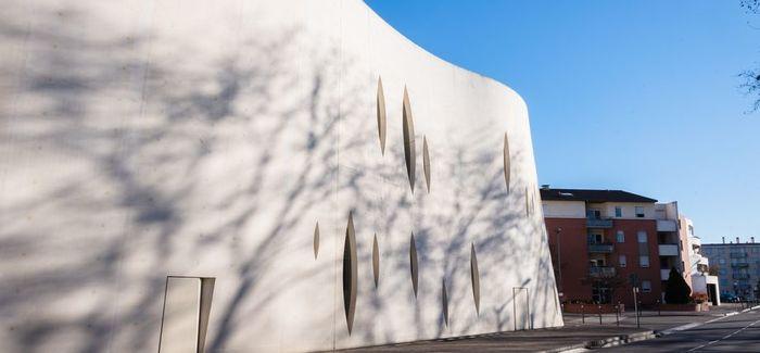 Le Pavillon blanc Henri-Molina rouvre ses portes au public le 16 juin