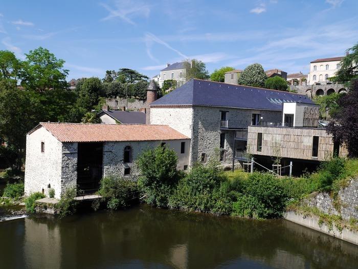 Journées du patrimoine 2019 - Moulin du Nid d'Oie