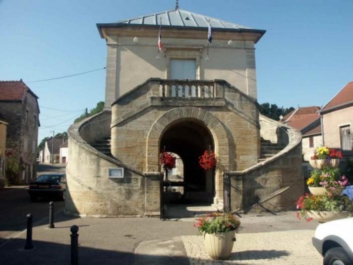 Journées du patrimoine 2019 - Découverte du village de Beaujeu
