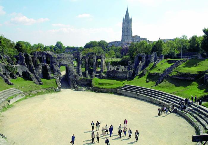 Journées du patrimoine 2020 - Ouverture et visite libre de l'amphithéâtre