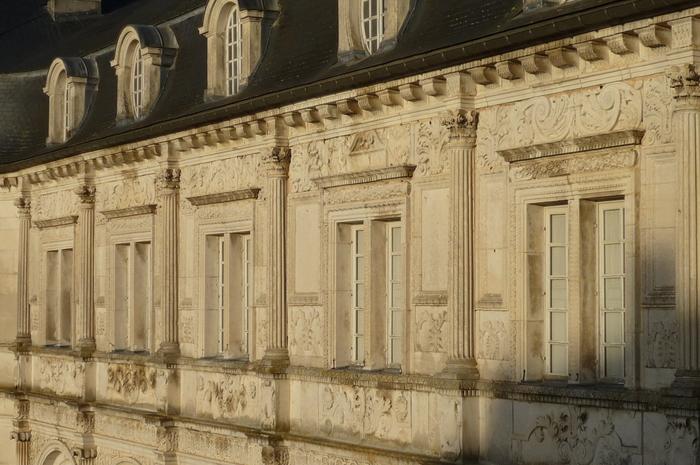 Journées du patrimoine 2019 - Découverte du Château de Champlitte