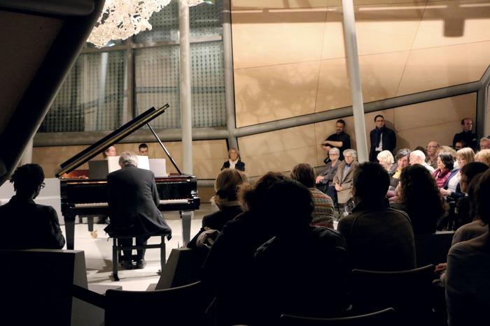 Journées du patrimoine 2019 - Concert de Franco Venturini