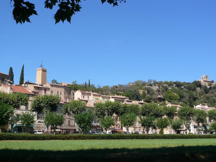 Journées du patrimoine 2020 - Annulé | Visite commentée du centre historique du village de Jouques.